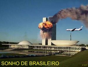 Sonho de brasileiro